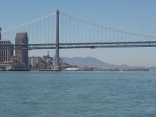 San Francisco Bay Bridge, western span